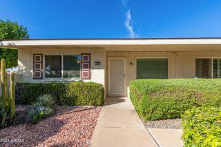 9643 N 111th Ave, Sun City, AZ 85351