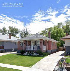 632 E Wilson Ave, Salt Lake City, UT 84105
