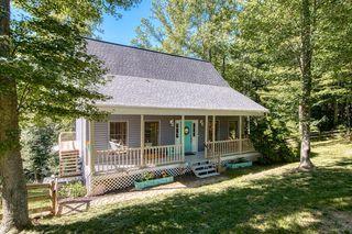 5885 Chestnut Ridge Rd, Riner, VA 24149