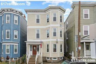 3 Carson St #1, Boston, MA 02125