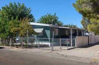 146 Camp Fire Dr, California City, CA 93505