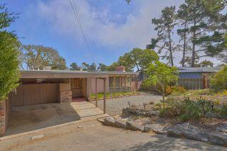 251 Via Del Pinar, Monterey, CA 93940