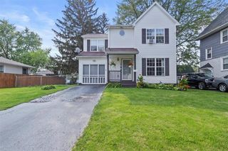 181 Northlane Dr, Rochester, NY 14621