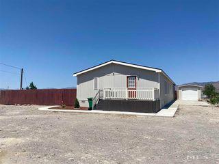 7640 Santa Fe Trl, Stagecoach, NV 89429