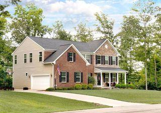 954 Shephard Woods Ct, Batavia, OH 45103