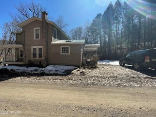 1302 Wallerville Rd, Equinunk, PA 18417