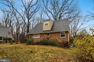 10521 Pinewood Ct, Hyattsville, MD 20783