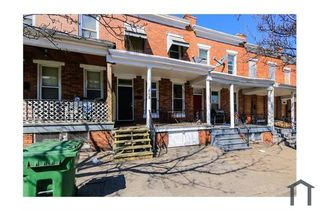 2238 Sidney Ave, Baltimore, MD 21230