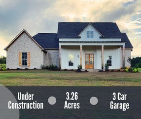 341 Driftwood Ln, Florence, MS 39073