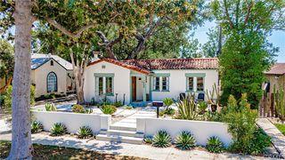 1444 Monte Vista St, Pasadena, CA 91106