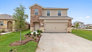 Fieldcrest, Forney, TX 75126