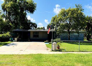 702 Eleanore Ave, New Smyrna Beach, FL 32168