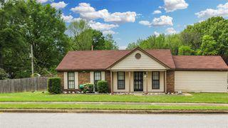 3875 Coral Dr, Memphis, TN 38127