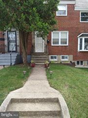 4787 Chatford Ave, Baltimore, MD 21206