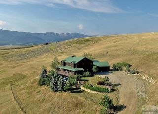 283 Upper Luther Rd, Red Lodge, MT 59068