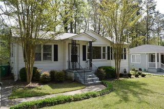 1671 Bristol Dr NE, Atlanta, GA 30329