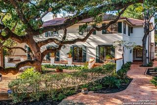 231 Grant Ave, Alamo Heights, TX 78209