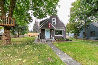 7432 S Oakes St, Tacoma, WA 98409