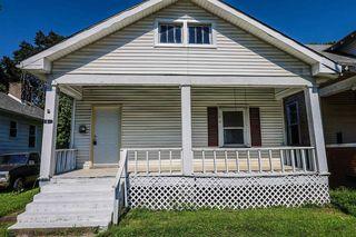 1621 S Bedford Ave, Evansville, IN 47713