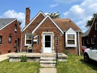 8510 Lauder St, Detroit, MI 48228