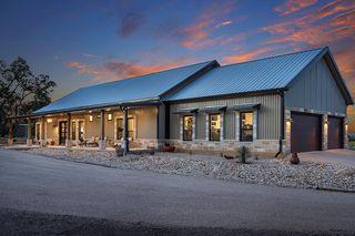 12 Joshua Creek Cir, Comfort, TX 78013