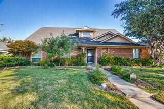 1611 Cemetery Hill Rd, Carrollton, TX 75007