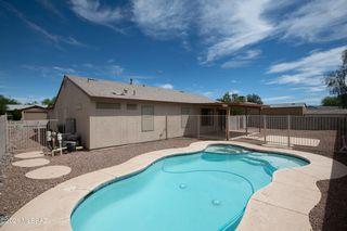 1535 W Delahunt St, Tucson, AZ 85746