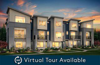 Urbane Village, Bothell, WA 98021