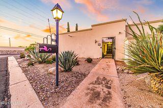6100 N Oracle Rd #17, Tucson, AZ 85704