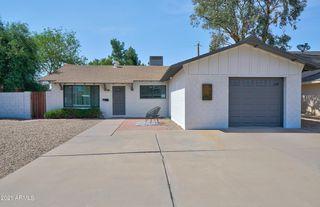 8638 E Valley View Rd, Scottsdale, AZ 85250