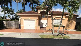 5511 SW 162nd Ct, Miami, FL 33185