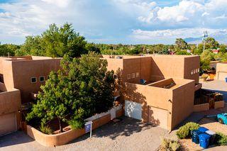 1705 Corte De Ristra NW, Albuquerque, NM 87104