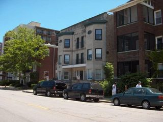 618 Clark St #3, Evanston, IL 60201