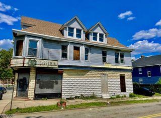 40 N Park St, East Orange, NJ 07017