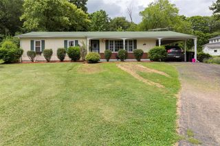 607 W Russell St, Ironton, MO 63650