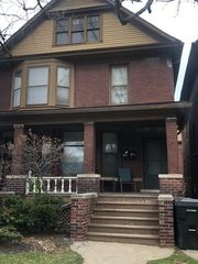 4868 Commonwealth St, Detroit, MI 48208