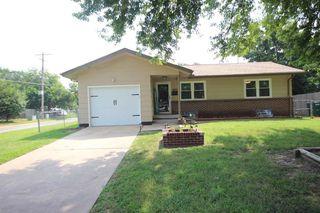 4602 S Vine Ave, Wichita, KS 67217