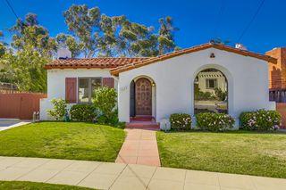 3643 Jackdaw St, San Diego, CA 92103