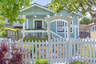 276 Anita St, Monterey, CA 93940