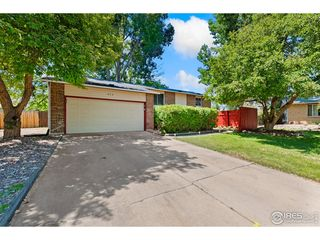 854 Wagonwheel Dr, Fort Collins, CO 80526