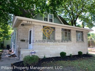 325 W 42nd St, Indianapolis, IN 46208