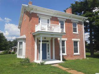 406 W Monroe St, La Grange, MO 63448