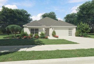 616 Cherry Hills Rd, Red Oak, TX 75154