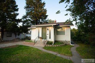 374 Willard Ave, Pocatello, ID 83201
