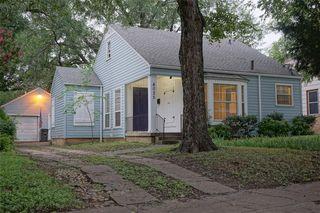 4025 Locke Ave, Fort Worth, TX 76107