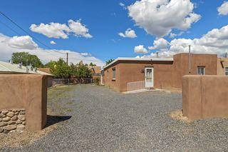 1226 Cerro Gordo Rd, Santa Fe, NM 87501