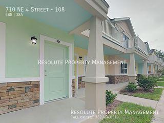 710 NE 4th St #108, Ocala, FL 34470