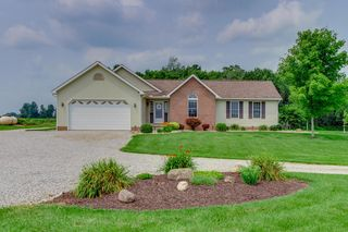 4135 Amoy Ganges Rd, Shelby, OH 44875