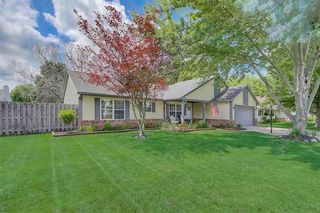 5609 Pine Hill Dr, Noblesville, IN 46062