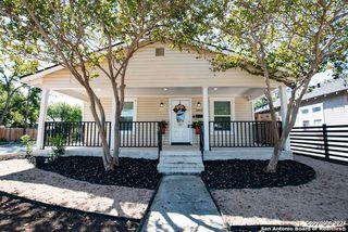 1802 W Kings Hwy, San Antonio, TX 78201